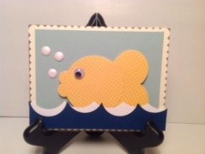 Karen's Card
