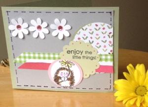 Robyn's Card