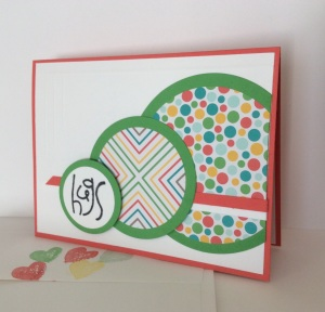 Sharon's Card